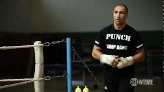 FIGHT CAMP 360 Inside the Super Six World Boxing Classic 05/14/11