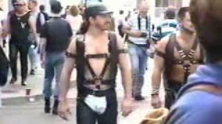 Folsom Street Fair 1994