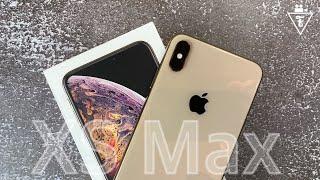 iPhone XS Max в 2020 году - опыт использования