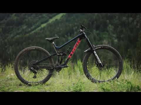 All New Trek Slash 2021.