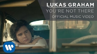 Lukas Graham - You're Not There [OFFICIAL MUSIC VIDEO]