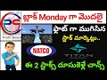 Today's stock Market analysis in Telugu | Nifty & Bank Nifty trading | Best Stocks in news