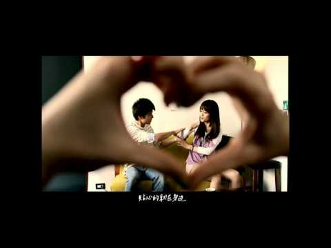Jeanie (Zhang-Jing): Love Yourself is the Best 張婧 愛自己最快樂 [China Urban Folk]