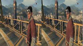Phim Hay VR | Phim cho kính thực tế ảo - Crane VR Video 3D for VR BOX Video 3D SBS