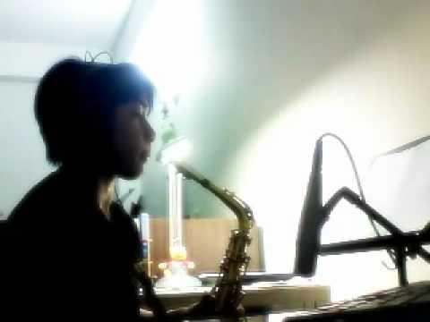 最愛的人傷我最深(張雨生 張惠妹)~中音 薩克斯風 Jason Wu演奏 教學 Alto Sax