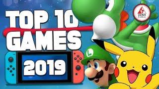 upcoming nintendo switch games 2019