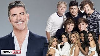 One Direction & Fifth Harmony Fans DEMAND Justice Against Simon Cowell!