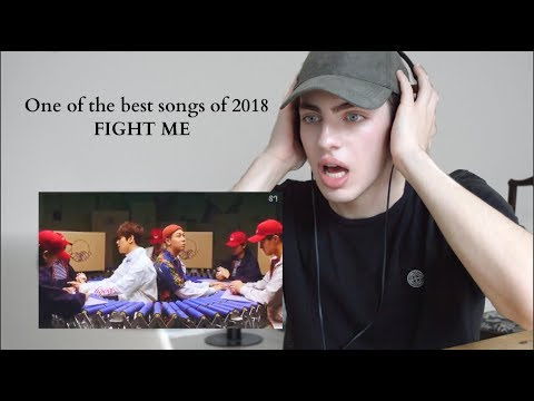 [STATION X 0] 백현 (BAEKHYUN) X 로꼬 'YOUNG' MV Reaction