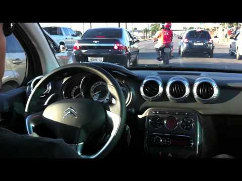 Baixar TDPE Citroen C3 Exclusive 1.6 16v 2013 AT - Teste de rua