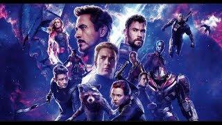 Marvel Avengers Endgame Trailer