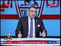 شاهد أحمد جمال يكشف لأول مرة أسرار غير معلنة عن صفقة انتقال عبد الله السعيد للزمالك