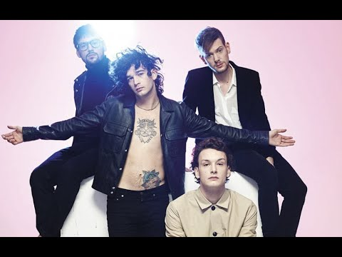 THE 1975 HANGOUT 2019 INTERVIEW