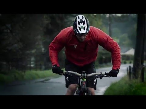 Inside Specialized Racing: Jared Graves