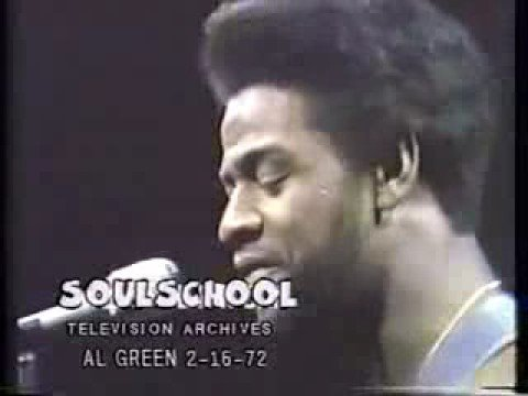 Baixar Al Green - Tired Of Being Alone (SoulSchool)