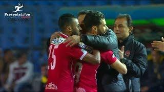 ملخص مباراة الأهلي 1 - 0 الأسيوطي | الجولة الـ 7 الدوري المصري     -