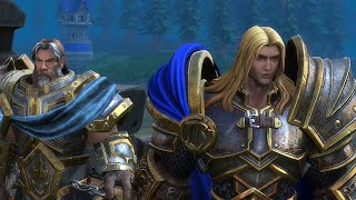 Warcraft III: Reforged - The Culling Kampány Trailer