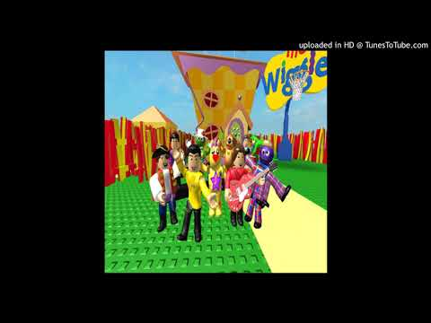 The Wiggles: Toot Toot, Chugga Chugga, Big Red Car (RARE