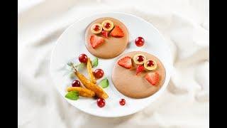 Món Ngon Mỗi Ngày - Bánh rán Chocolate