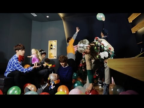 BTOB - 울어도 돼 (You Can Cry) Official Music Video