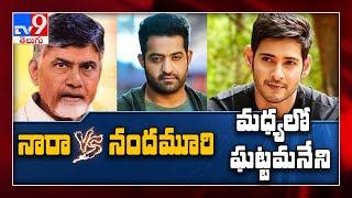 Chandrababu wishes to Mahesh Babu; Jr NTR fan reaction..