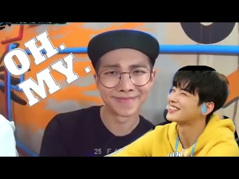 TRY NOT TO REACT #1| GOT7, NCT, BTS, SEVENTEEN, ASTRO, ETC.