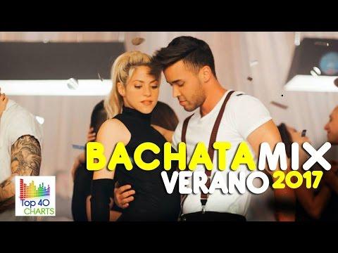 BACHATA MIX VERANO 2017 👍🏼 BACHATA HITS SUMMER 2017 🔊 Prince Royce Shakira, Romeo Santos, El Torito