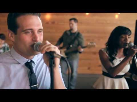 Emeli Sandé - Next To Me (Glennae Harvey and Patrick Lentz cover)