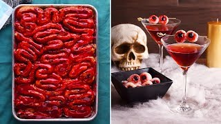 """These Halloween desserts put the """"Ooh!"""" in ooky spooky! 