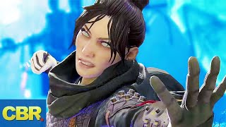 What Nobody Realized About Wraith In Apex Legends