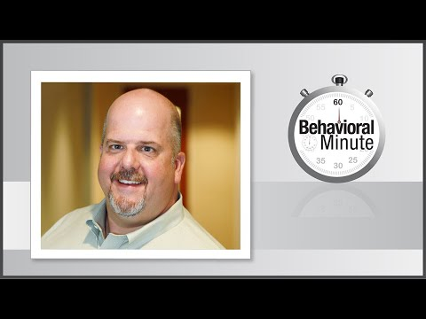 Behavioral Minute: Managing in Times of Uncertainty