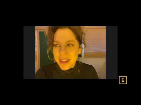 Bárbara Paz fala sobre estreia de