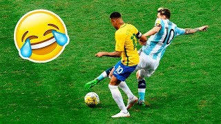 Funny Soccer Football Vines 2017 ● Goals l Skills l Fails #55