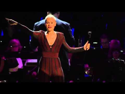 Jessie J - Purple Rain LIVE (Prince cover)