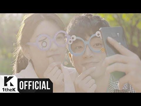 [MV] SEO EUNKWANG (BTOB)(서은광 (비투비)) _ One Day(이제 겨우 하루)