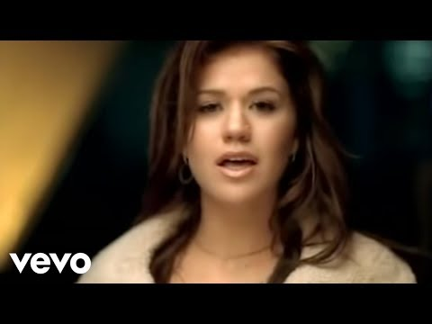 Baixar Kelly Clarkson - The Trouble With Love Is