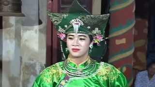 Hầu Bóng : Thanh Đồng Trần Vũ Tiến Hầu Giá Chầu Đệ Nhị