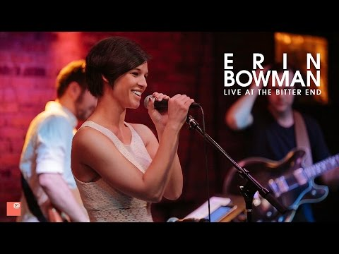 Erin Bowman - Keep Me Warm [Live at The Bitter End]