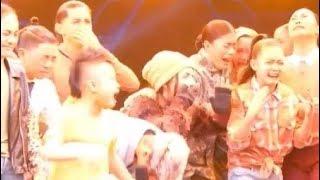 THE LAB WIN WORLD OF DANCE 2018 - Season 2 Winners - @inthelab247