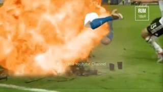 Thánh ghép video đây rồi . Euro 2016 vui dựng phim