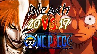 Dota2 2017 Bleach Vs Onepiece   YouTube