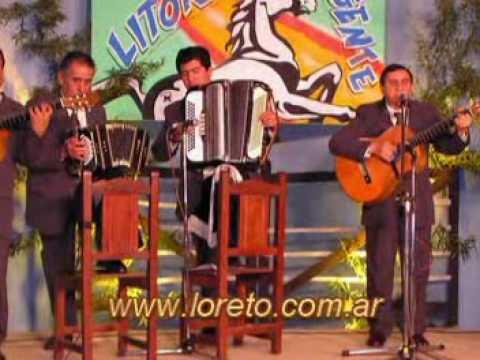 Los hermanos Barrios www.loreto.com.ar