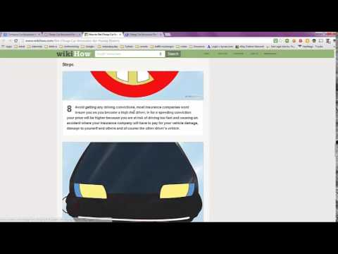 Compare Car Insurance for Young Drivers - Money Saving Tips