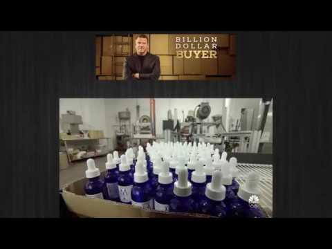 Billion Dollar Buyer-Season 1 Ep. 4- Featuring Manveena Singh, Founder of OPYN