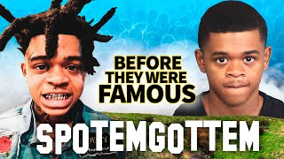 SpotemGottem   Before They Were Famous   His Viral Hit Beatbox & The Junebug Challenge