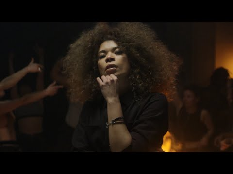 "Flavia Coelho | Cidade Perdida  from her album ""DNA"" (Official Video)"