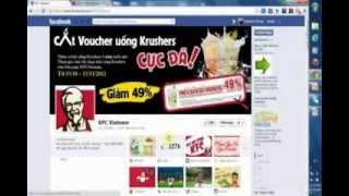 5 cách bán hàng hiệu quả trên Facebook (Facebook Marketing)