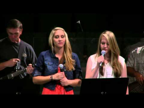 God Gave Me You - Mother's Day Song (5/12/13)