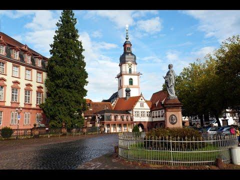 Die Entdecker in Erbach