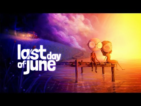 Last Day of June Trailer