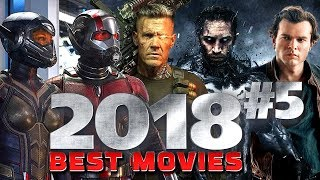 Best Upcoming 2018 Movies You Can't Miss Vol. #5 - Trailer Compilation